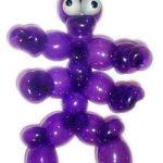 Ballonfiguren 2
