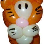 Luftballonfiguren 3